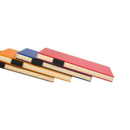 212-1款書背搭接款精裝筆記本