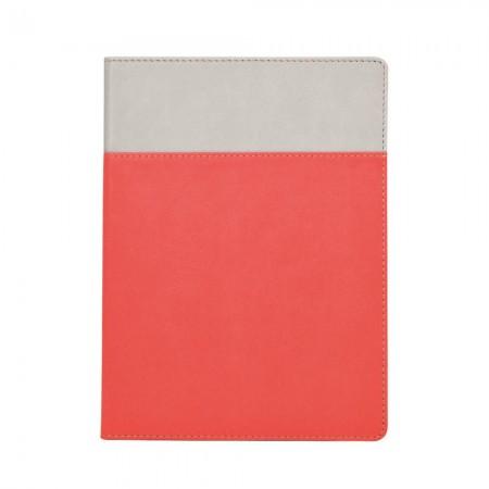 Buku Harian Kulit PU Hardcover