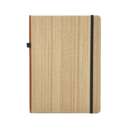 Colored Leather Planner