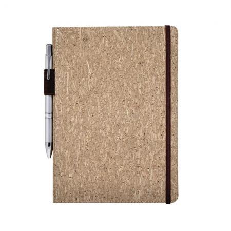 Notebook Kertas Daur Ulang