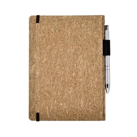 NO.255 Hardcover Notebook