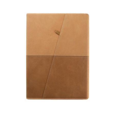 雙層袋精裝筆記本
