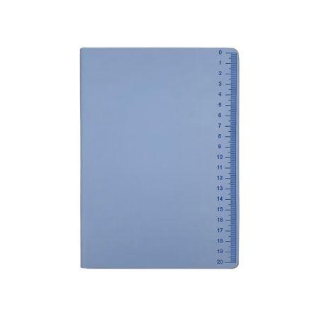 305-1款量測款精裝筆記本