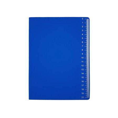 量測款精裝筆記本
