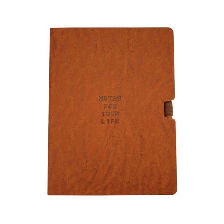 311-1款繽紛精裝筆記本