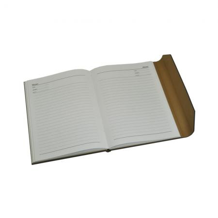 NO.240 Hardcover Notebook