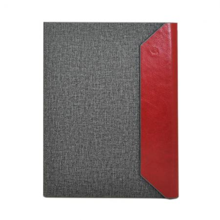 Custom Faux Leather Journal