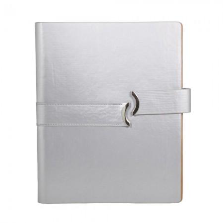 Buku nota pengikat daun longgar