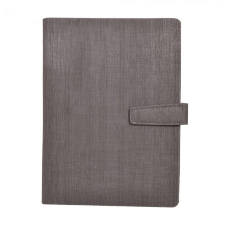 Leather Cover agenda planner