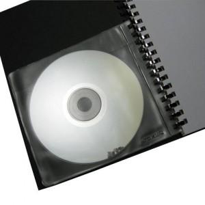 Sac CD