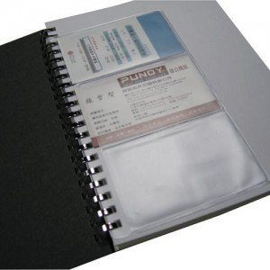 Visitenkarten-Tasche