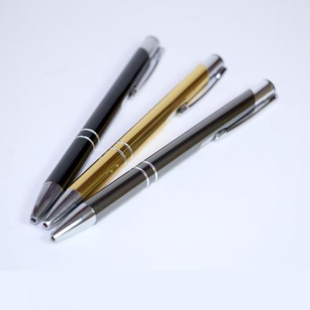 炫彩原子筆
