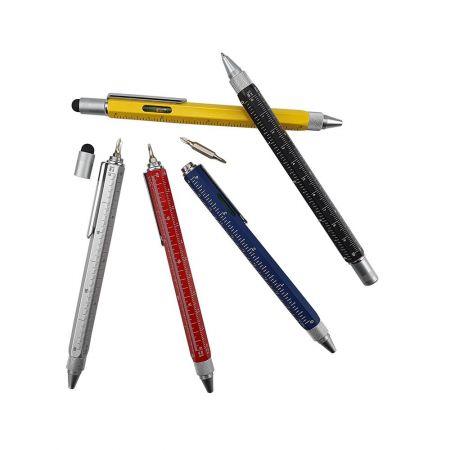 多功能工具筆
