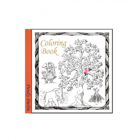 Custom Colouring Book Printing