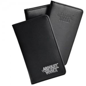 カスタムパスポートケース