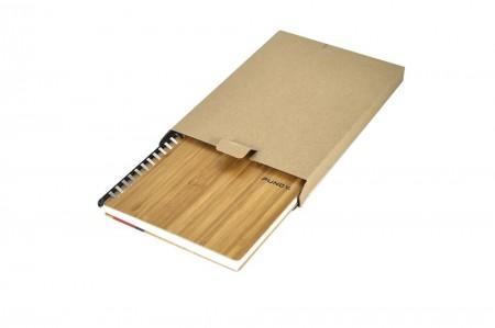簡易牛皮紙盒