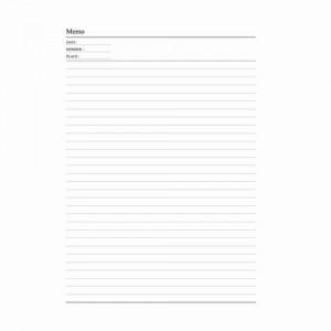 आंतरिक पृष्ठ प्रारूप 16K-C प्रकार (नोट)