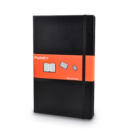 Hardcover-Notizbuch
