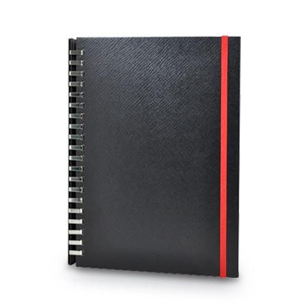 DIY Binder Notebook