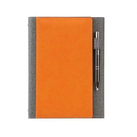 工商日志-活页笔记本