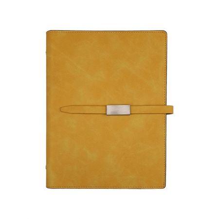 324-6款活頁筆記本