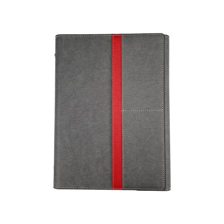 工商日誌-活頁筆記本