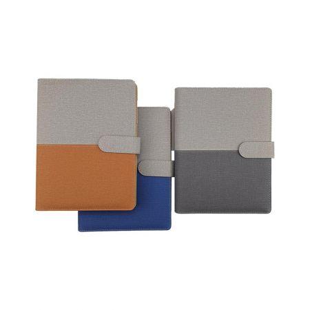 4001-6款活頁筆記本