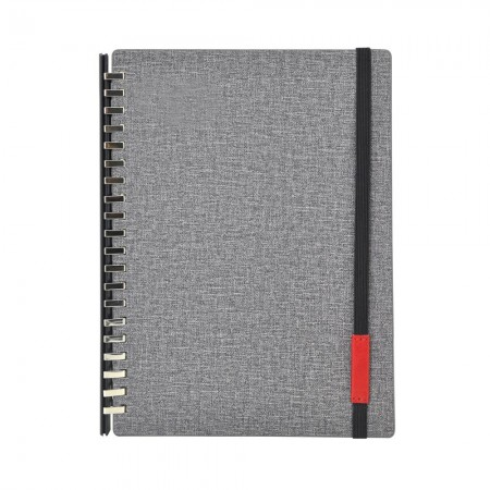 抽取式笔记本