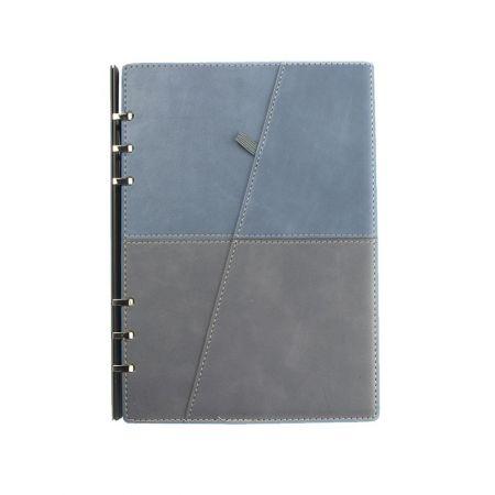 抽取式筆記本