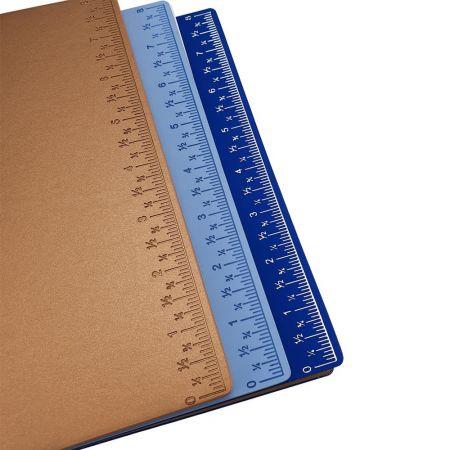 量測款抽取式筆記本