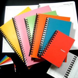 Schulgroßes Modedesign-Notizbuch