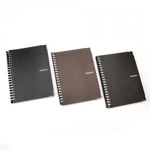 Bulk-Tagebuch der Modedesign-Schule