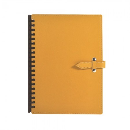 NO.147 Pundy DIY Binder Notebook