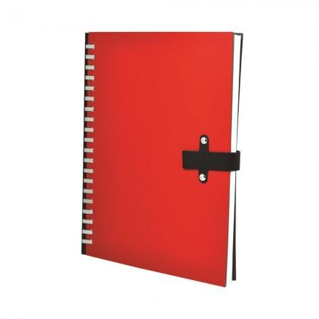 NO.1730 Pundy DIY Binder Notebook