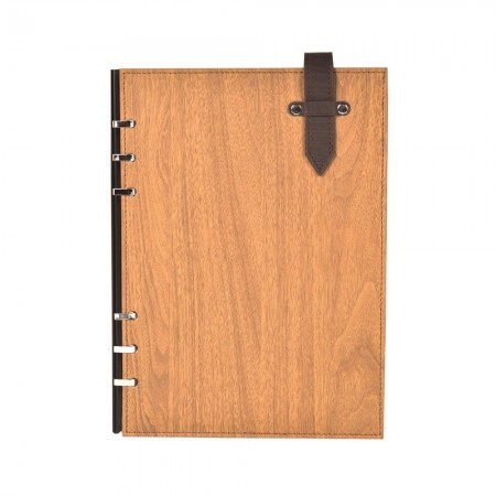 Personal Planner with Buckle