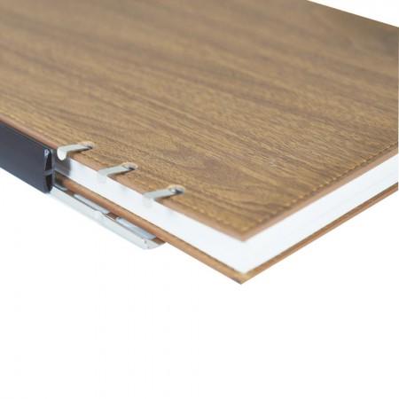 NO.206 Pundy DIY Binder Notebook