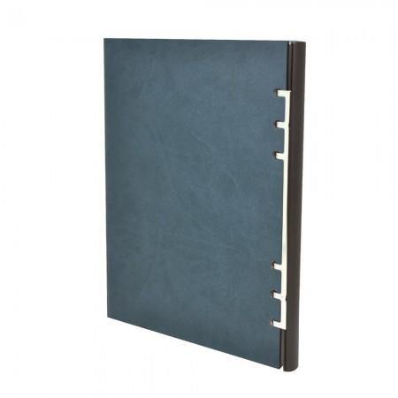 三摺款抽取式筆記本