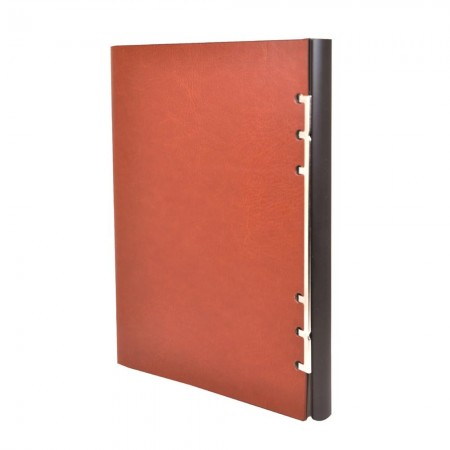 NO.210 Pundy DIY Binder Notebook