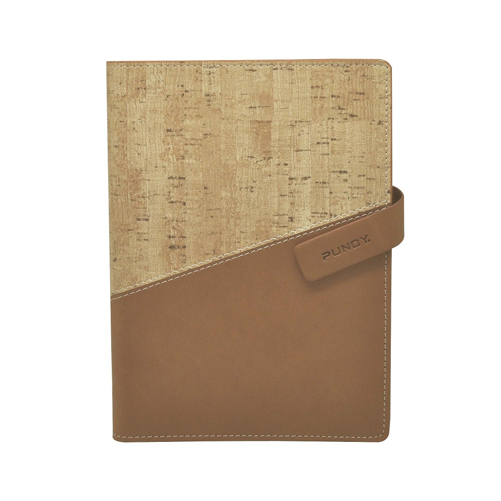 工商日誌:活頁筆記本