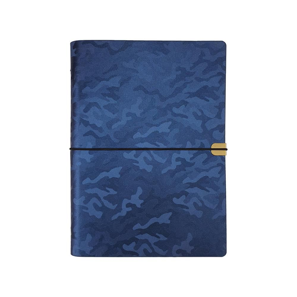 工商日志:活页笔记本