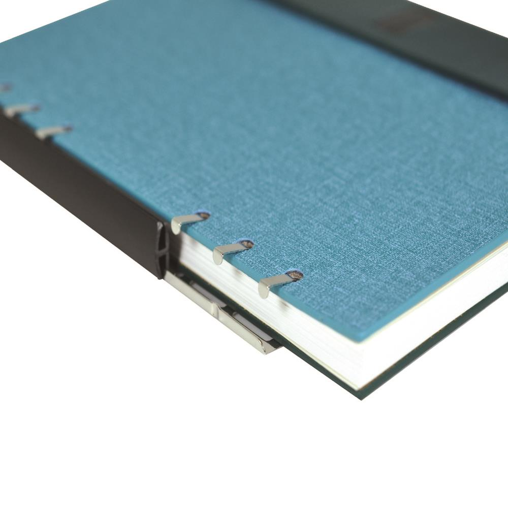 Tri-fold DIY Binder Notebook | Office Stationery Supplies