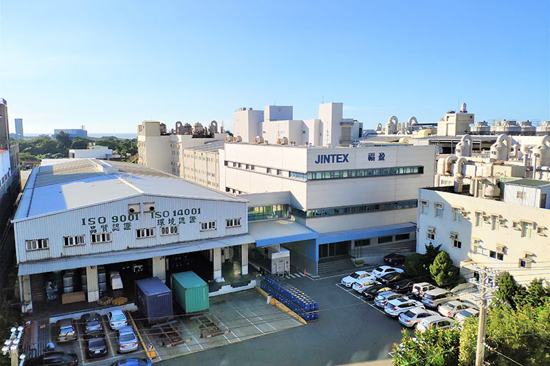 JINTEX TA-YUAN Facilities