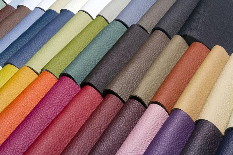 JINTEX Leather Specialty Chemicals, cung cấp chức năng không giới hạn cho da.