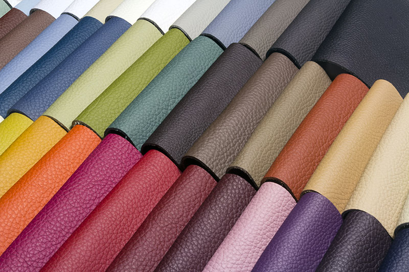 JINTEX Leather Specialty Chemicals, Provides Leather Unlimited Functionality.