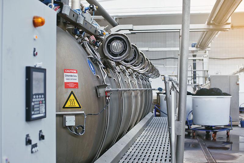 에너지 소비를 줄입니다. 제조 이익을 늘리십시오. 온실 가스 배출을 줄입니다.
