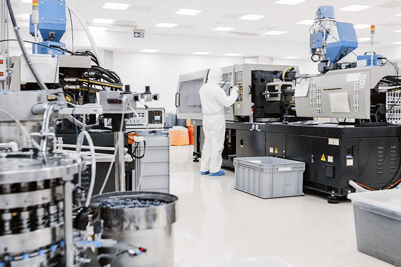 数位特用化学品 - 福盈数位特用化学品,赋予数位产业绿色永续化学的解决方案。