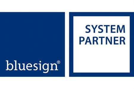 Bluesign®藍標認證化學品 - 藍色標誌標準(bluesign® standard)是一個由歐盟學術界、工業界、環境保護及消費者組織代表共同訂定的新世代生態環保規範。