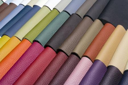 皮革特用化學品 - 福盈科技化學皮革特用化學品,賦予皮革各種機能。