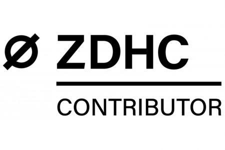 ZDHC-zugelassene Chemikalien - JINTEX, 1<sup>st</sup> ZDHC-Spezialchemikalien-Mitwirkender in Asien.