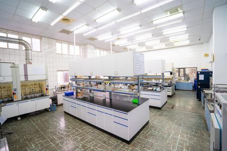 Anwendungs-F&E-Labor